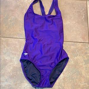 Speedo Swim - Speedo lightly lined bra classic competition